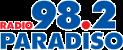 Paradiso-logo